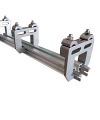 Twin Track Rail